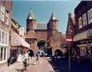 Restaurants in Regio Amersfoort-Harderwijk