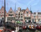 Restaurants in Regio Hoorn-Zaandam